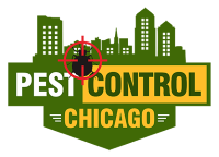 Pest Control Chicago Logo